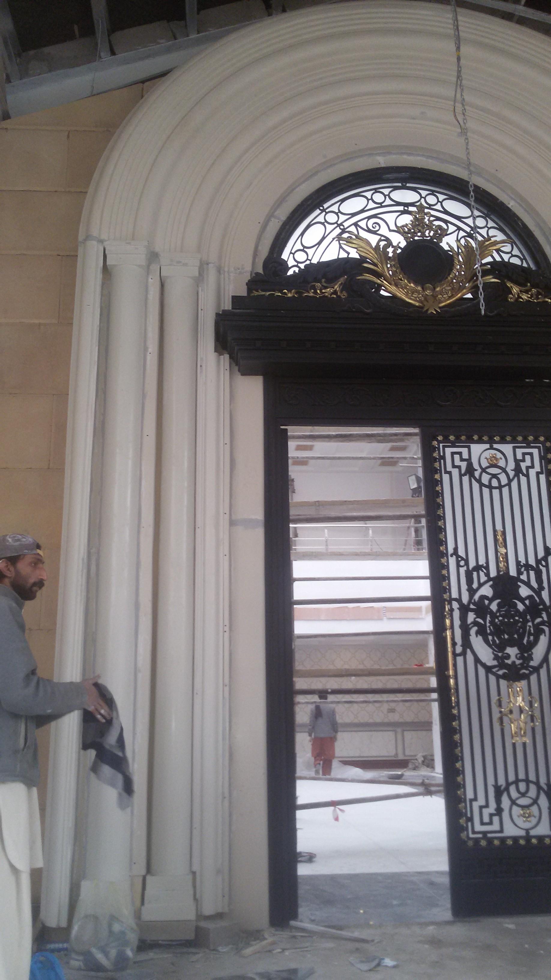 Fiberglass_Arch_pillars_Decorative-pillars_decorative-arch