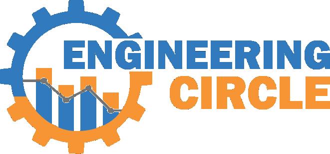 Logo Engineering circle