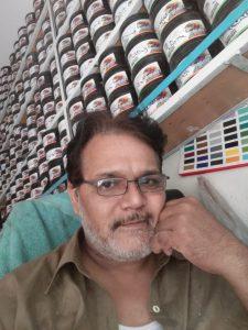Muhammad Shafique Fiberglass Materials Shop